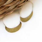 moon earrings 3