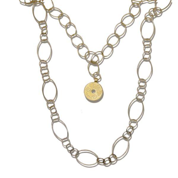 double chain dekara2
