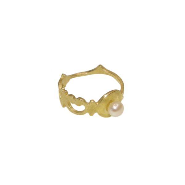 gatsby ring gold
