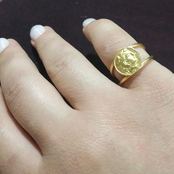 lira ring worn 2